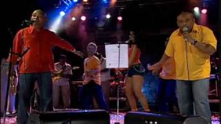 Baixar Caju e Castanha - DVD ao vivo no CTN -