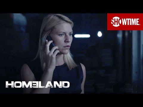 Next on Episode 2   Homeland   Season 7