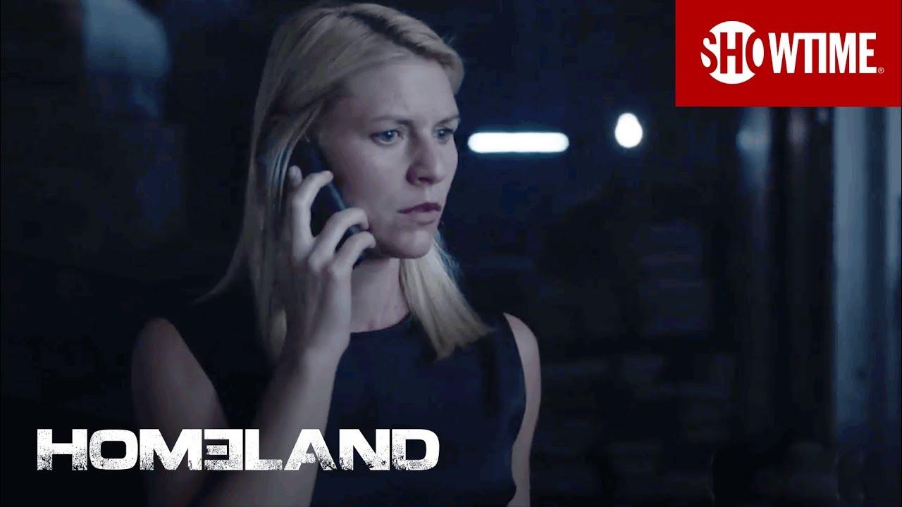 Download Next on Episode 2 | Homeland | Season 7