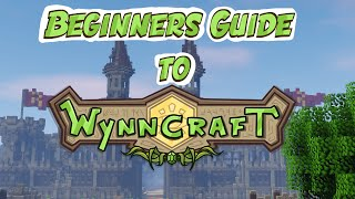 The ULTIMATE Beginners Guide to Wynncraft! | Wynncraft Guide