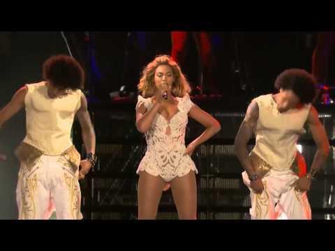 Beyoncé   Run The World Girls & End Of Time Live