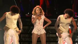 Beyoncé   Run The World Girls & End Of Time Live