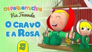 Os Pequerruchos - O Cravo e a Rosa [DVD na Fazenda]