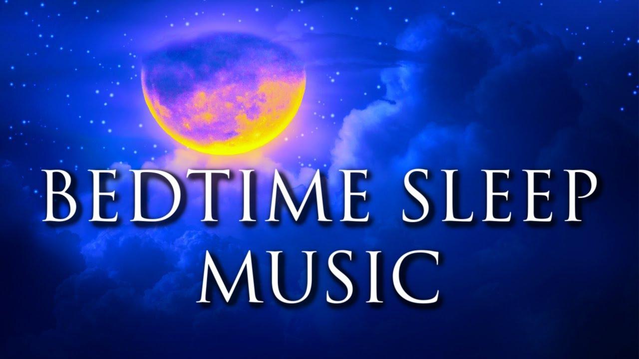 Calming Deep Sleep Music | Bedtime Meditation | Fall Asleep Easy | Relaxing Sleeping Music | Naptime