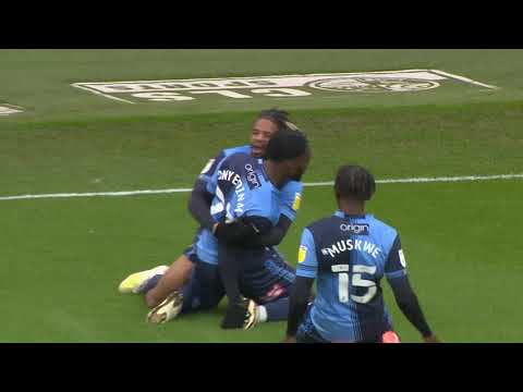 Middlesbrough Wycombe Goals And Highlights