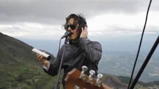 el Tambor de la Tribu - Si te vas (Version Acustica @ Huehuetenango) - Gallo Music Sessions