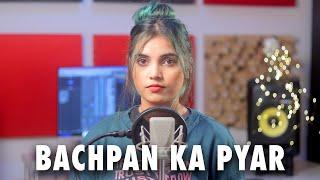 Bachpan Ka Pyaar | Cover By AiSh | Badshah, Sahdev Dirdo, Aastha Gill, Rico
