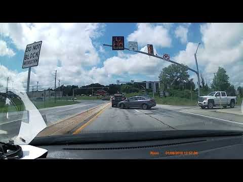 Idiot Drivers of Harrisburg