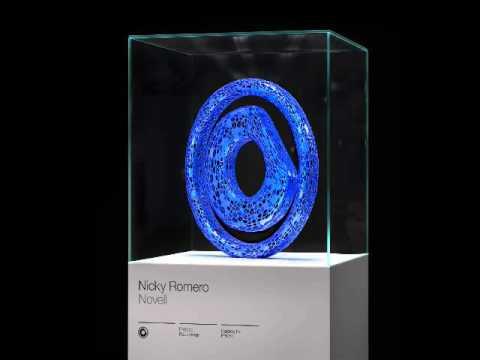 Nicky Romero - Novell (Original Mix)