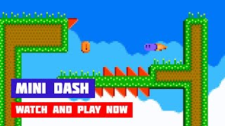 Mini Dash · Game · Walkthrough