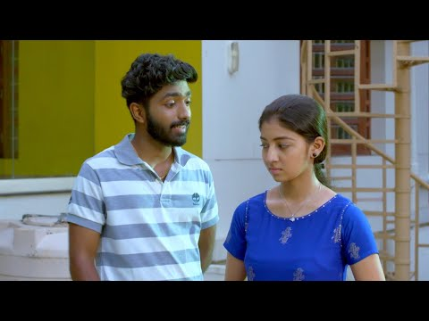 #Bhramanam | Epi 267 - A Shocking question to Haritha | Mazhavil Manorama