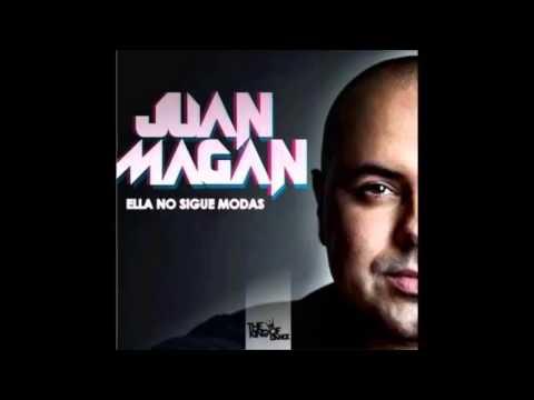 El señor de la noche| Remix Juan magan ft marco rodriguez