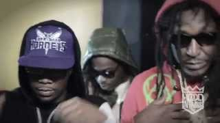 Jayway ft Cha & Face - Sh*t Together [In-Studio] + Interview #Charlotte