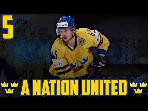 """NHL 17 - A Nation United Franchise Mode #5 """"Calgary"""""""