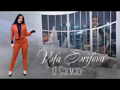 Vefa Serifova Youtube
