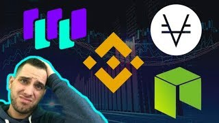 Crypto News: Waltonchain Does It Again! Binance Breaking News | NEO Apology | $WTC $BNB $VIA