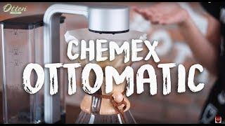 Review Chemex Ottomatic 2.0