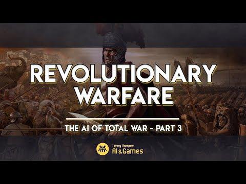 Revolutionary Warfare | Campaign AI in Total War: Rome II
