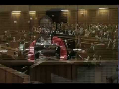 Oscar Pistorius Trial: Thursday: 11 September 2014, Session 2