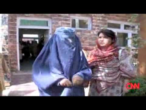 According to NGOs, 90 Percent of Afghan Women Are Abused