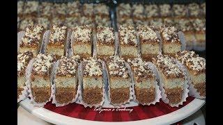 Обалденно Вкусный Торт ДАМСКИЙ КАПРИЗ - по новому рецепту