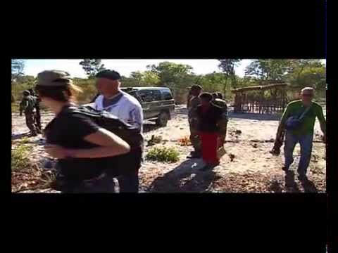 Special Assignment: Skeletons of Cuito Cuanavale Part 2, 26 July 2015