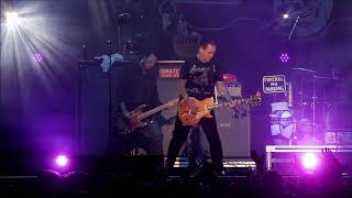 Social Distortion at Rock The Shores 2018: Angel's Wings