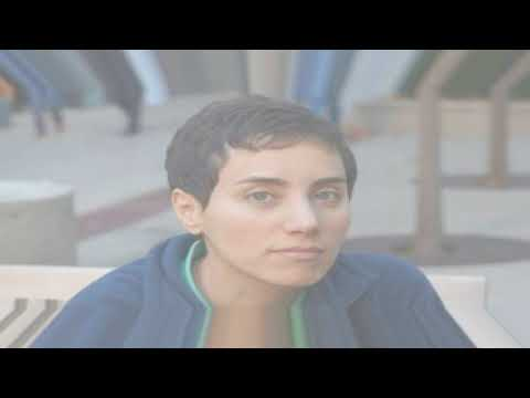 Maryam Mirzakhani, first woman to win maths  Fields Medal, dies