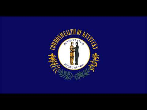 State Song of Kentucky