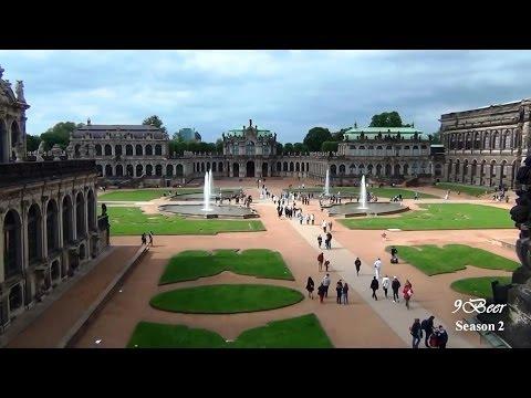 เที่ยวเยอรมัน Dresden, Germany