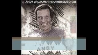 MY EYES ADORED YOU:  Andy Williams 1975