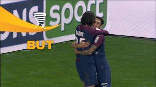 But Adrien RABIOT (78') / Amiens SC - Paris Saint-Germain (0-2)  - (1/4 de finale) / 2017-18