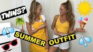 Download 10 minute Fashion challenge | Teagan & Sam Mp3 and Videos