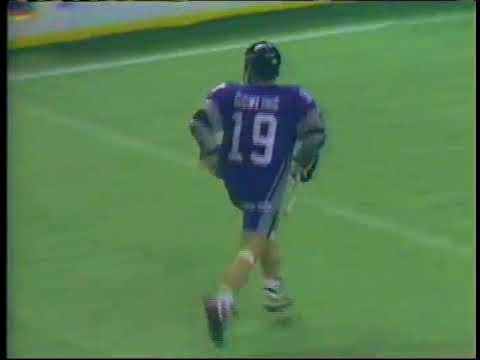 1994 MILL Semi-Final - Detroit @ Buffalo