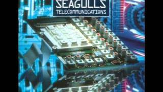 Gambar cover A Flock Of Seagulls - Telecommunication