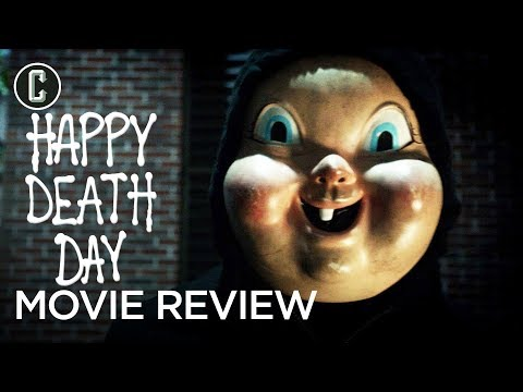 Happy Death Day Review: Another Hit From Blumhouse?
