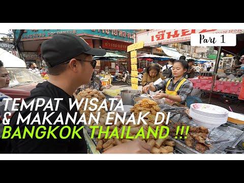bangkok-thailand-liburan-seru-tempat-wisata-&-makan-enak-(part-1)-#travelvlog