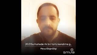 BİR TÜRLÜ KENDİME GELEMİYORUM...