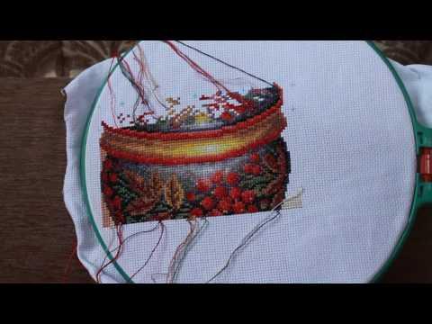 Вышивка Panna (панна) купить недорого в Екатеринбурге в
