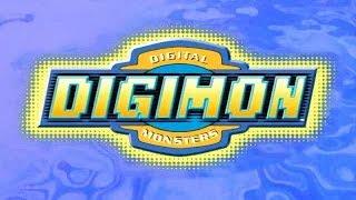 Digimon: opening (latino) hd