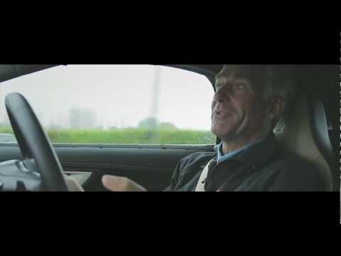 Jaguar F Type 2013 Test Drive Commercial Martin Brundle Snetterton Justin Bell Carjam TV HD