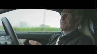 Jaguar F Type 2013 Test Drive Commercial Martin Brundle Snetterton Justin Bell Carjam TV HD(, 2012-12-13T21:34:18.000Z)