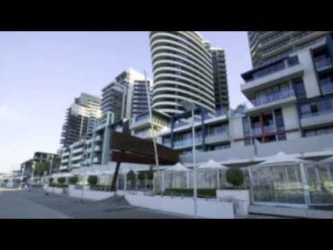 Accommodation Docklands Apartments - Melbourne - YouTube