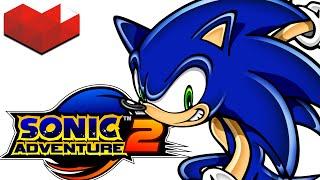 Sonic Adventure 2 Livestream! (9/9/2015)