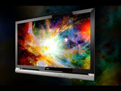 "VIZIO 19"" LCD HDTV Unboxing and Review (Razor LED Series)"