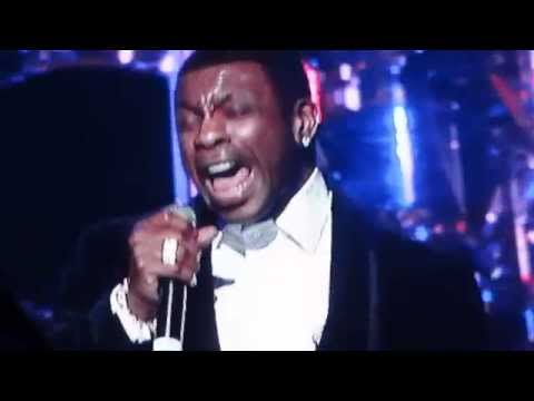 Keith Sweat, Don't Stop Your Love