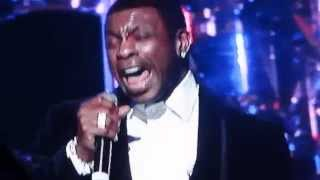 Keith Sweat, Don