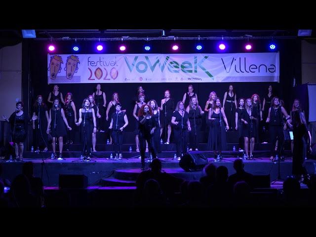 VoWeek online  #CC Pink & Friends