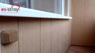 Пластиковые панели ПВХ для ванной, потолка, стен в Москве(, 2015-02-17T14:06:41.000Z)