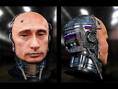 Putin Answers Whether Robots Will Replace Humans in the Future